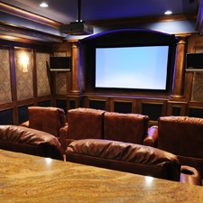 home-theater-basement-renovation-montreal